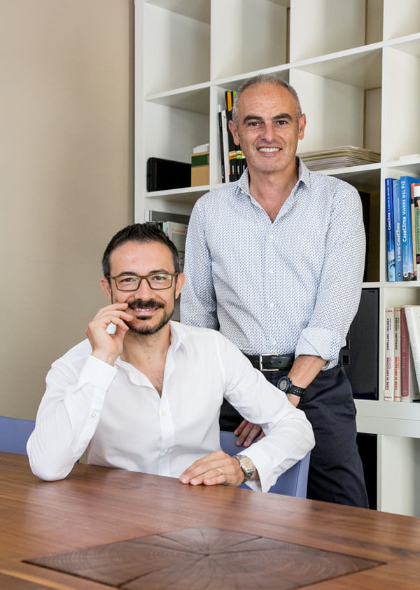 Studio - Scaglioni e Vanelli